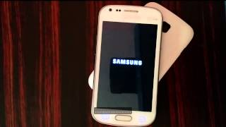 Install CWM Recovery And Root Samsung Galaxy S Duos [GT