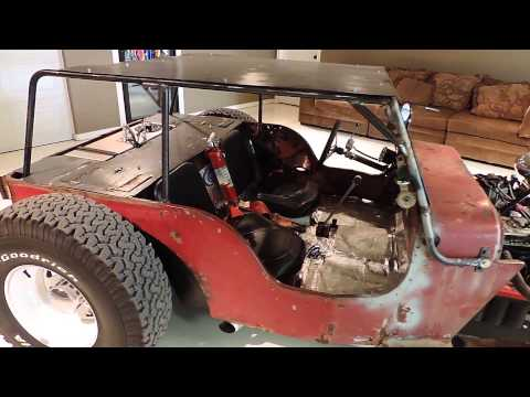 48 Jeep Willys Rat Rod For Sale at Ultra Hot Motorsports LLC