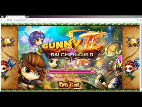 Gunny Lậu - Free xu hay nhất hiện nay - GunnyGun.Net