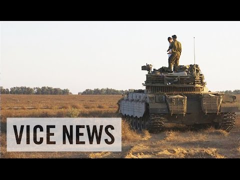 Life Under Israel's Iron Dome: Rockets and Revenge (Dispatch 3)