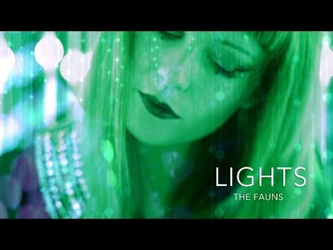 Thumbnail of video THE FAUNS - LIGHTS