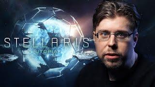 Stellaris - Utopia: Feature Breakdown
