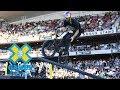 Garrett Reynolds wins BMX Street bronze   X Games Sydney 2018