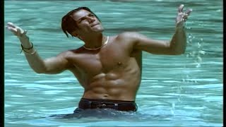 Peter Andre - Mysterious Girl (Official Music Video)