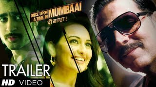 Once Upon A Time In Mumbaai Dobaara Theatrical Trailer 2