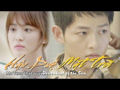Phim bộ Hàn Quốc || Hậu Duệ Của Mặt Trời Tập 7 Phần 1