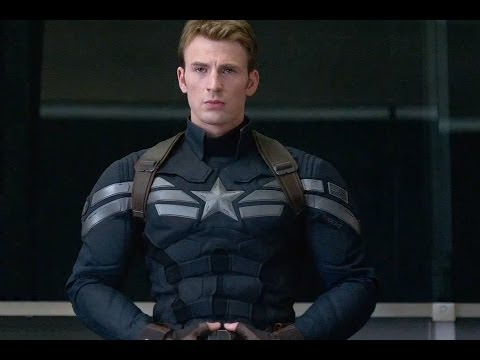 Joe Russo Talks CAPTAIN AMERICA: THE WINTER SOLIDER Costumes - AMC Movie News