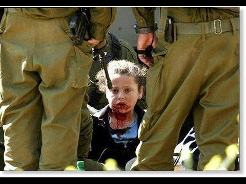 Israelis torturing non Jewish children. 2014 Australian documentary film. Viewer discretion.
