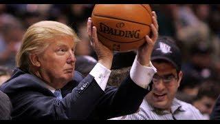 Basketbalové faily