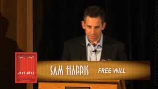 Sam Harris: Free Will Talk