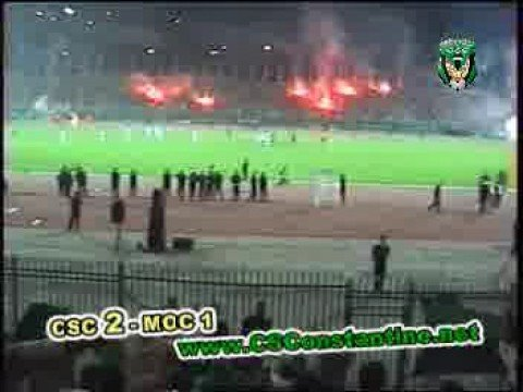CSC 2 - MOC 1 : Vidéo du 2ème but