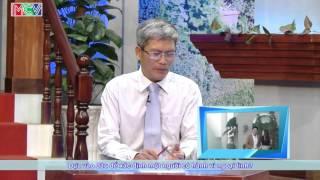 Luật Hôn nhân và Gia đình mới có hiệu lực - TS. Nguyễn Văn Tiến | ĐTMN 050416
