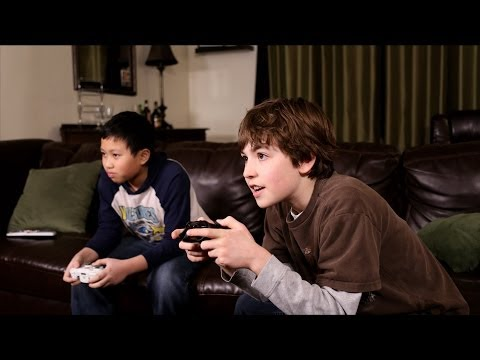 12-Year-Old Couldn't Begin To Guess Name Of Friend Whose House He Visits To Play Xbox