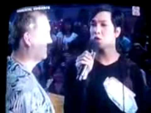 ‪Vice Ganda Binastos Ni Willie Revillame‬‏   YouTube