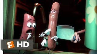 Sausage Party (2016) - We're All Gonna Die! Scene (4/10) | Movieclips