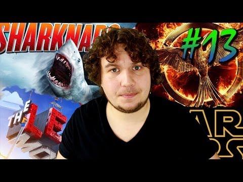 FILMNEWS #13 | 64. Berlinale - Sharknado 2 - Jesse ist Lex