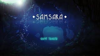 Samsara - Bejelentés Trailer