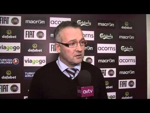 Villa 0-0 Southampton AVTV reaction
