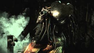 Predator joins the hunt in Mortal Kombat X
