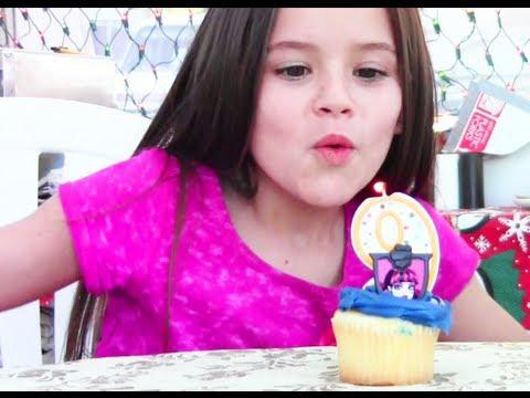 Birthday Vlog! Happy Birthday Emma!