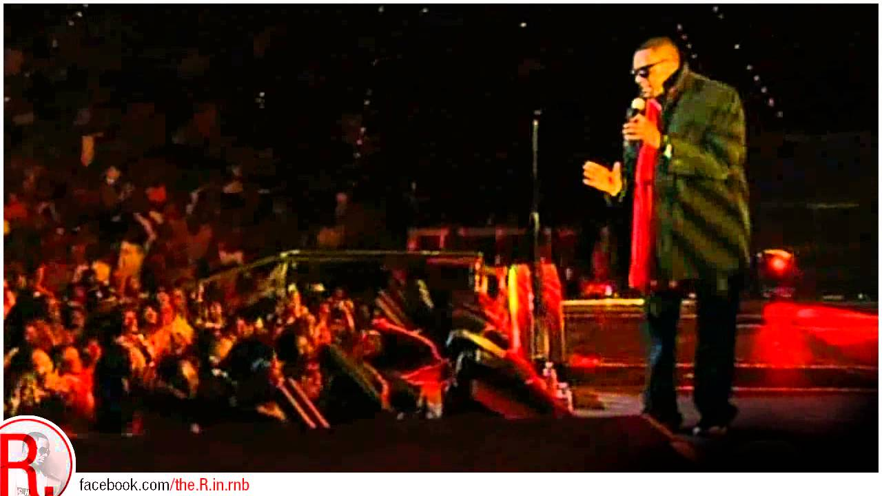 RKelly The Love Letter Tour Part 1 Of 4