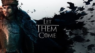 "Let It Go In The Style Of Game Of Thrones ""Let Them"
