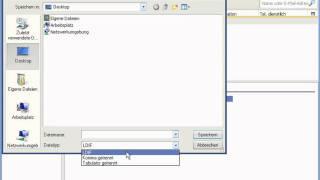 Mozilla Thunderbird Adressbuch Exportieren Und Importieren