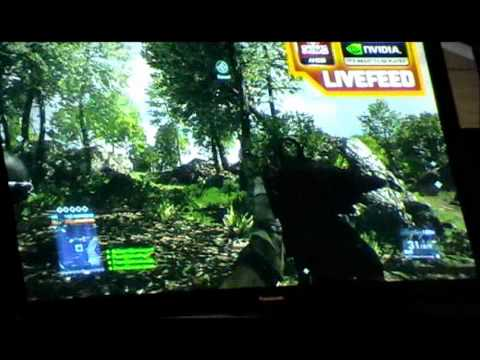 Демонстрация co-op режима в Battlefield 3