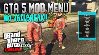 GTA 5 Mods: How To Install USB Mod Menu Without