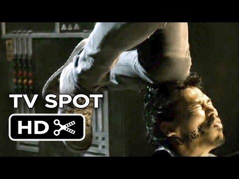 The Protector 2 Movie CLIP - Gus (2014) - Tony Jaa, RZA Martial Arts Movie HD