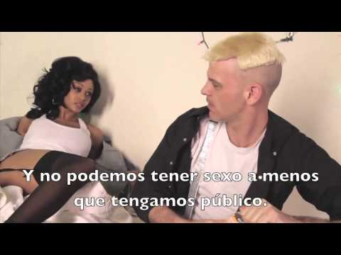 Parodia de We Found Love Por Key of Awesome Subtitulada