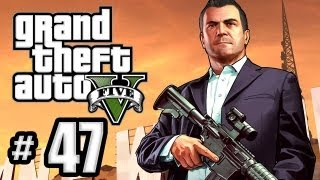 Grand Theft Auto 5 Gameplay Walkthrough Part 47 The