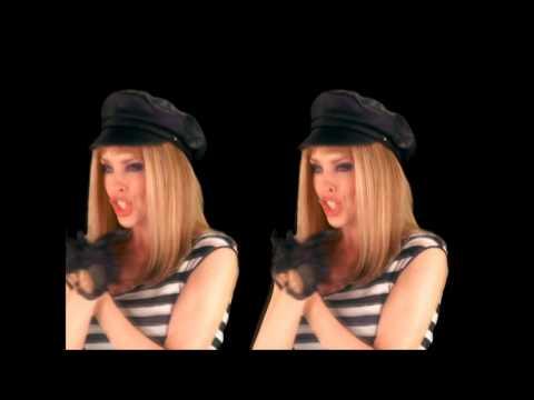 Kylie Minogue - Your Disco Needs You