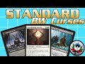 Download MTG – B/W Curses Standard Deck Tech for Magic: The Gathering!
