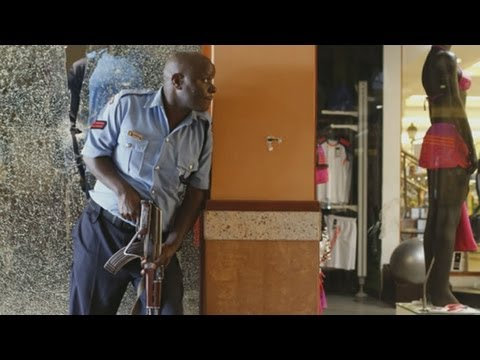 Kenya Mall Attack: Terrorists Seek Withdrawal of Troops from Somalia