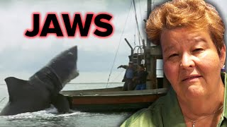 A Shark Expert Reviews Shark Movies