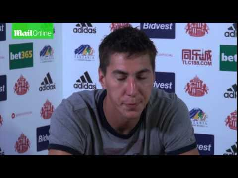 Pantilimon  Joining Sunderland, Joe Hart and Mannone rivalry