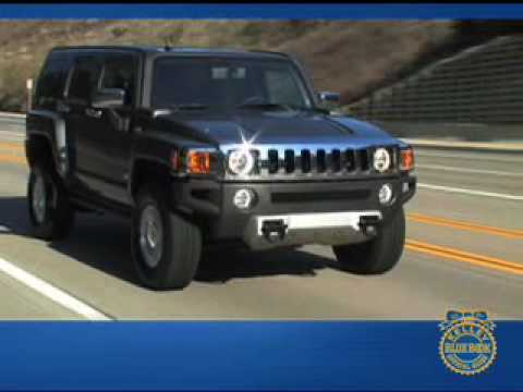 Hummer H3 Review - Kelley Blue Book