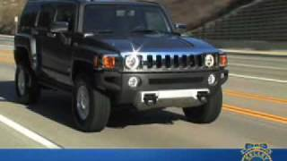 Hummer H3 Review - Kelley Blue Book videos
