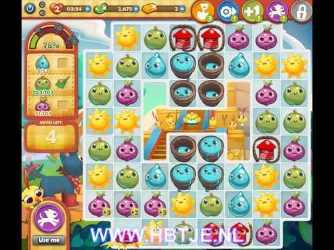 Farm Heroes Saga level 545