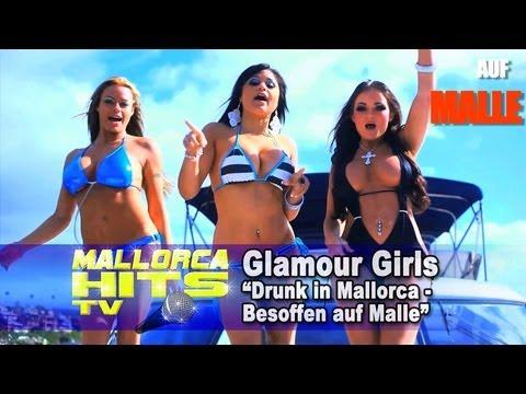 Glamour Girls - Drunk In Mallorca (Turnyboy Remix 2013)