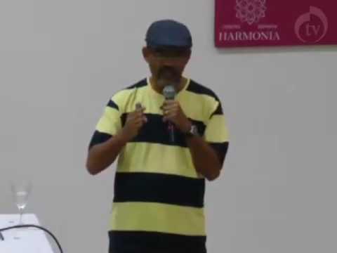 CAP VIII - BEM AVENTURADOS OS QUE TEM PURO O CORAÇÃO - Palestrante: Fernando Santos (20.05.2017)