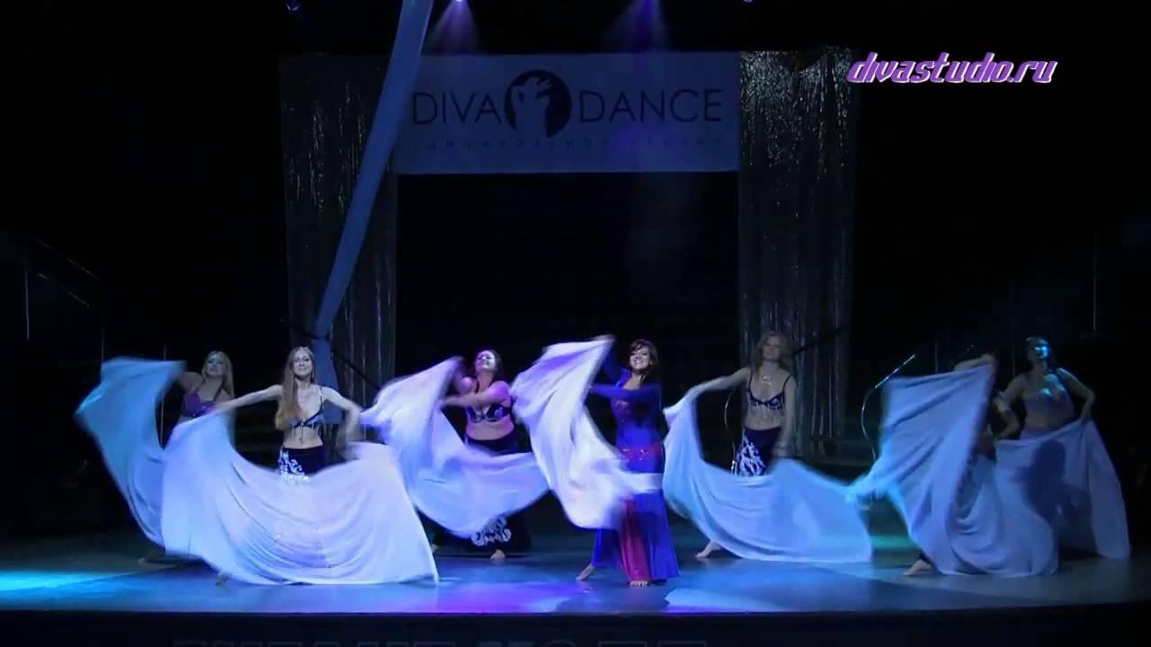 """Отчетный концерт 02.06.2013 года в Гигант-холле. Видео """"Восточные танцы""""."""