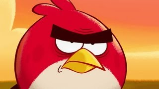 Angry Birds Update Gameplay