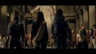 |Percy Jackson E O Ladrão De Raios| Trailer Cine Star
