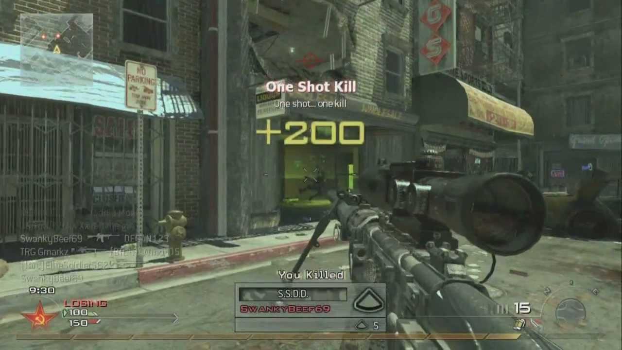 1280 x 720 jpeg 79kB, Epic Cod Sniper Montage! Mw2/3 + Bo1/2 - YouTube