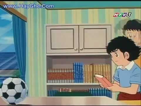 Tsubasa Giấc Mơ Sân Cỏ - Tập 56