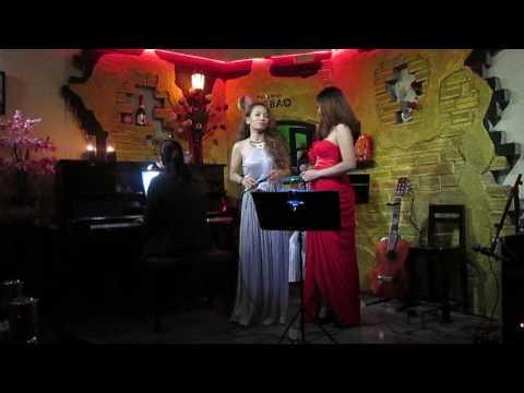 Mua Xuan Dau Tien-Van Cao-tb Thanh Vy&Thai Hoa