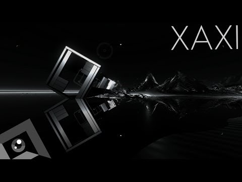 Xaxi - Exploring a Virtual Memory Palace