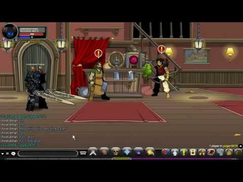 Aqw How Get Unlimited Gold Hack Glitch Youtube